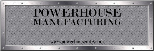 POWERHOUSE MFG
